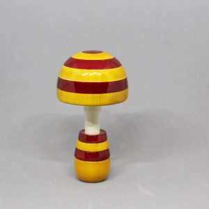 toddler rattle from Channapatna