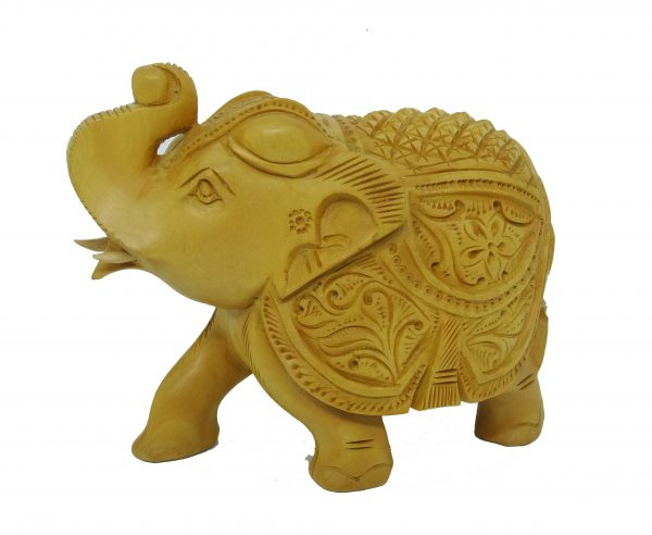 Wooden crafts of India